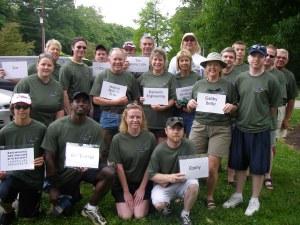 Our Team of Volunteers