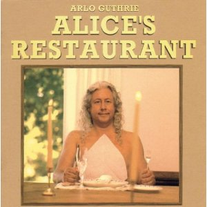Arlo Guthrie, tradition