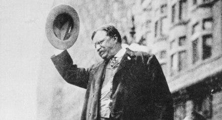 business, leadership,history, #RooseveltRiver