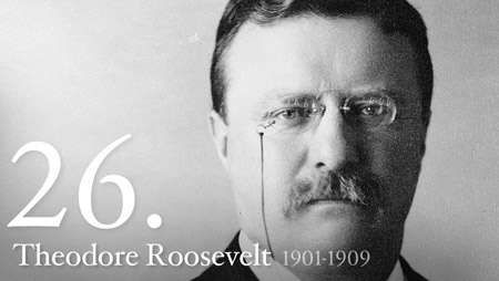 business, leadership, history, #RooseveltRiver