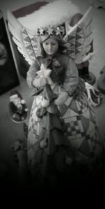 An Angel Named Mary Ellen