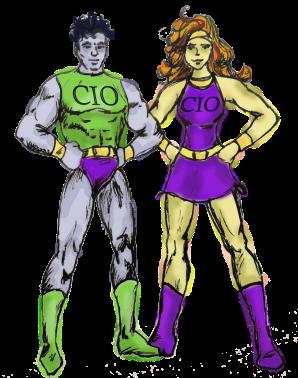 CIO is Dead!